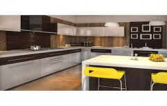 Designer Modular Kitchen by Kairali Trading Company