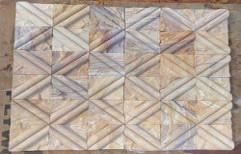 Designer Stone Wall Panel by KK Enterprises