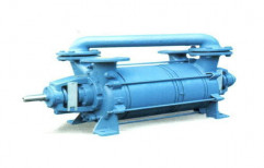 Double Stage Water Ring Pump by Shri Saikrupa Engineering Works