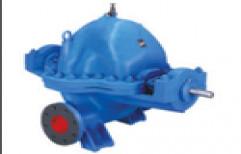 DSMT Split Case Pump by Kirloskar Brothers Limited