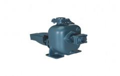 Effluent Transfer Pump by Pragna Agency