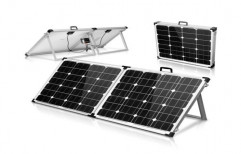 Foldable Solar Panel by Kwality Era India Private Limited
