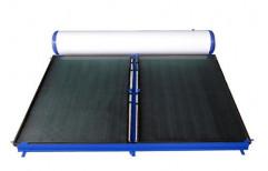 FPC Solar Water Heater by Sunya Shakti Manufacturer LLP