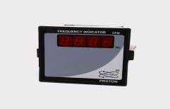 Frequency Indicator by Sai Enterprises