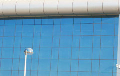 Glass Cladding by Samor Cladding System Private Limited