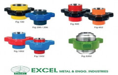 Hammer Union by Excel Metal & Engg Industries