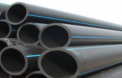 HDPE Pipe by Gopi Pipe House