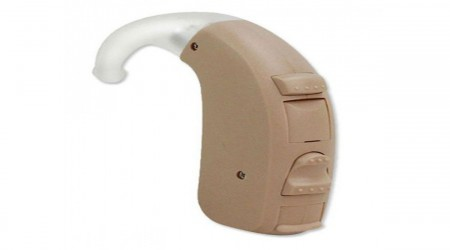 Hearing Aid by Orange City Hearing Aid Center