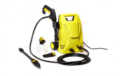High Pressure Washers by Nipa Commercial Corporation