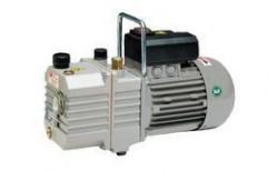 High Vacuum Pumps by Geekay Machine Tool