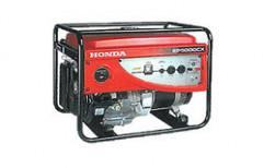 Honda Generator EP5000CX by Nandighosh Associates