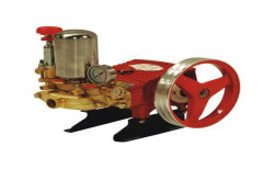 HTP Power Sprayer by Ganapathy Agro Industries