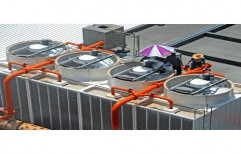 HVAC System by Creative Energy Solution