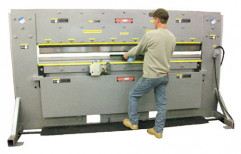 Hydraulic Press Brake Maintenance by Aira Trex Solutions India Private Limited