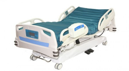 ICU Bed by Chamunda Surgical Agency