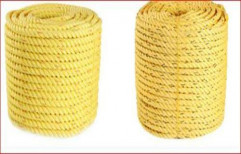 Industrial PP Rope ISI by Kwality Era India Private Limited