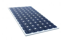 Industrial Solar Power Panel by Golden ACS Group Of Company