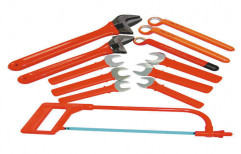 Industrial Tools by Aira Trex Solutions India Private Limited