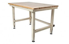 Industrial Work Benches by Sanipure Water Systems