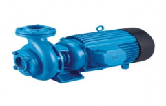 Industries Pumps by Nipa Commercial Corporation