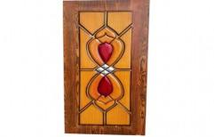 Interior Wood Door by Dwarka Dheesh Traders