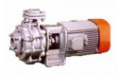 KDT Three Phase Pump by Vijay Engineering & Machinery Co