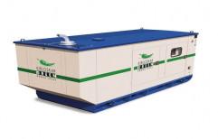 Kirloskar Diesel Generator Set by Rajat Power Corporation