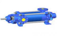 Kirloskar Horizontal Multistage Pump by Universal Flowtech Engineers LLP