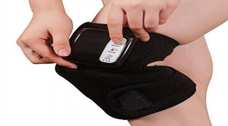 Knee Massager for Knee Pain by Innerpeace Health Supports Solutions