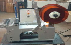 Labeling Machine by Suvijay Electricals