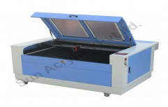 Laser Engraving Machines by Sun Acrylam Private Limited