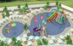 Leader In Water Park Design by Ananya Creations Limited