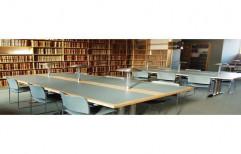 Library Tables by I V Enterprises