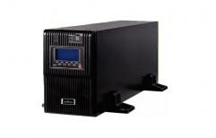 Liebert Adapt Rackmount UPS by Maruti Solar Energy