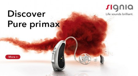 Light weight Hearing Aids by Times Health Care
