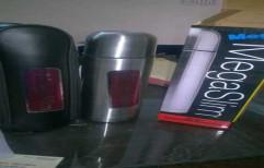 Mega Slim Flask-500 ml by Shiv Darshan Sansthan
