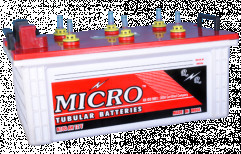 Micro Tubular Battery by R B S M Electronics Private Limited