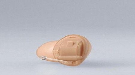 Siemens Mini Hearing Aids