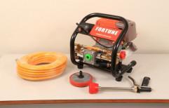 Mini Power Sprayer by Sejal Enterprises