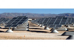 Monocrystalline Solar Power Plants by Shavik Traders Pvt. Ltd.