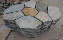 Mosaic China Pattern by Priyanka Construction