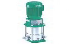 Multi Stage Inline Vertical Pump
