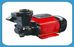 Multistage Monoblock Pump by SRK Pumps