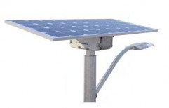 Off Grid Solar Street Light by IGO Solar