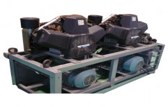 Oil Free Air Compressors by Alpha India International