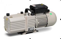 Oil Sealed  Vane Vacuum  Pumps by Melkev Machinery Impex