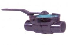 4 inch pvc ball valve