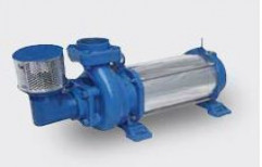 Open Well Submersible Pump by Husainy Trading Company
