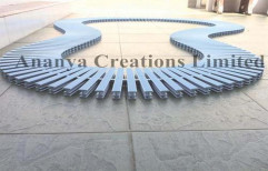 Over Flow Grating by Ananya Creations Limited