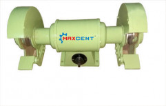 Pipe Type Bench Grinder by Arjun Pumps Ind.